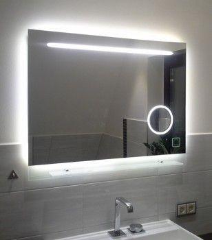 spiegel mit lampe neu bild der abbccadfcdabc