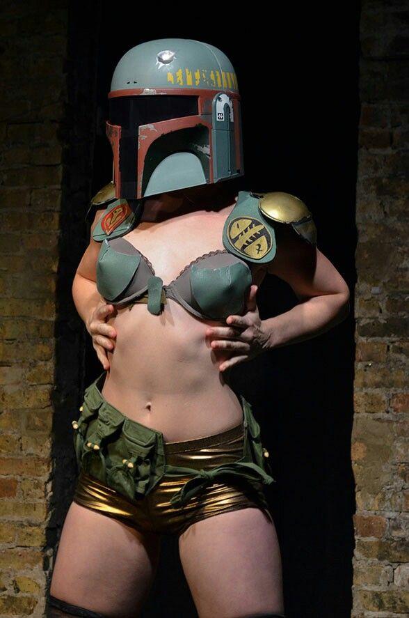 299 Best Sexy Star Wars Girls Images On Pinterest  Star -4837