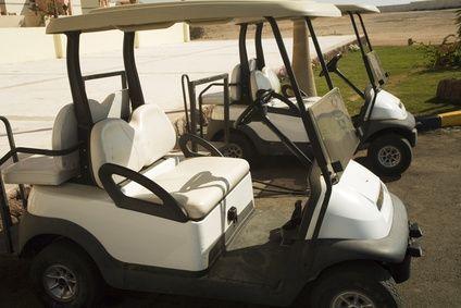 How to Refurbish Golf Cart Batteries thumbnail