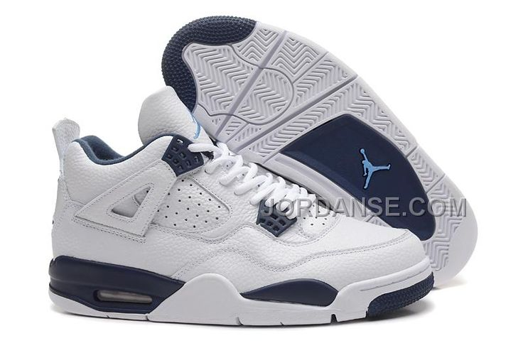 https://www.jordanse.com/2015-air-jordan-4-retro-white-legend-bluemidnight-navy-for-sale-new-arrival.html 2015 AIR JORDAN 4 RETRO WHITE/LEGEND BLUE-MIDNIGHT NAVY FOR SALE NEW ARRIVAL Only 91.00€ , Free Shipping!