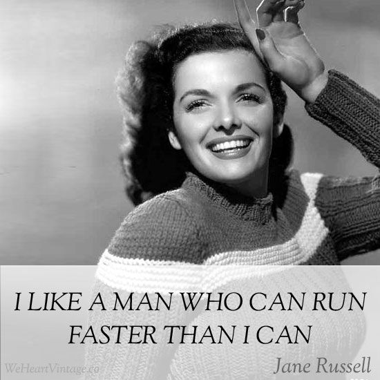 Jane Russell Quotes. QuotesGram