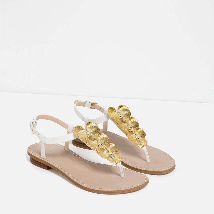 Elle's Edit: 10 Beach Wedding Shoes Our Fashion Director Loves Right Now