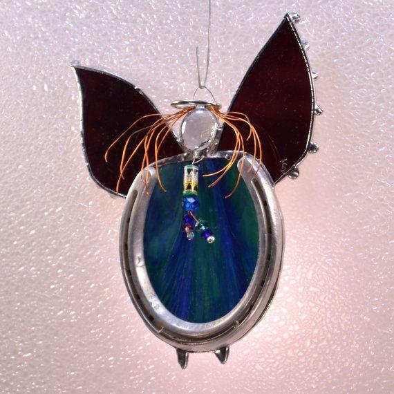Cowgirl Angel  Cowgirl Decor  Custom  Decoration  Gift for