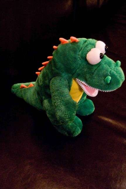 The Stuffed Animals With Lady Parts are So Wrong They're Right #kids #toys trendhunter.com
