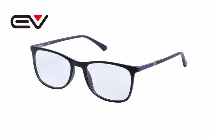 EV 2017 Eye Glasses Frames For men Square Optical Frame Oculos De Grau Feminino Gafas Mujer Women prescription Eyeglasses EV1437 #Affiliate