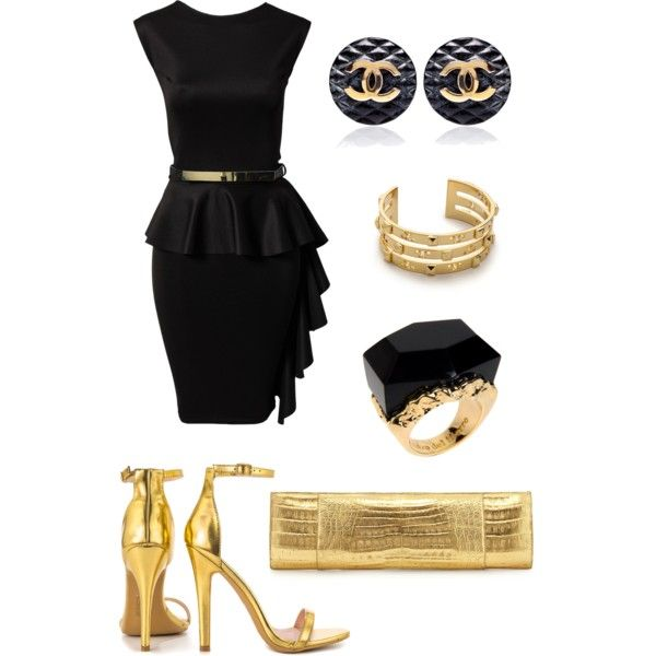 date night outfit.