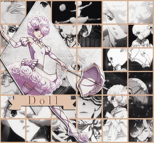 Doll - Black Butler - Kuroshitsuji