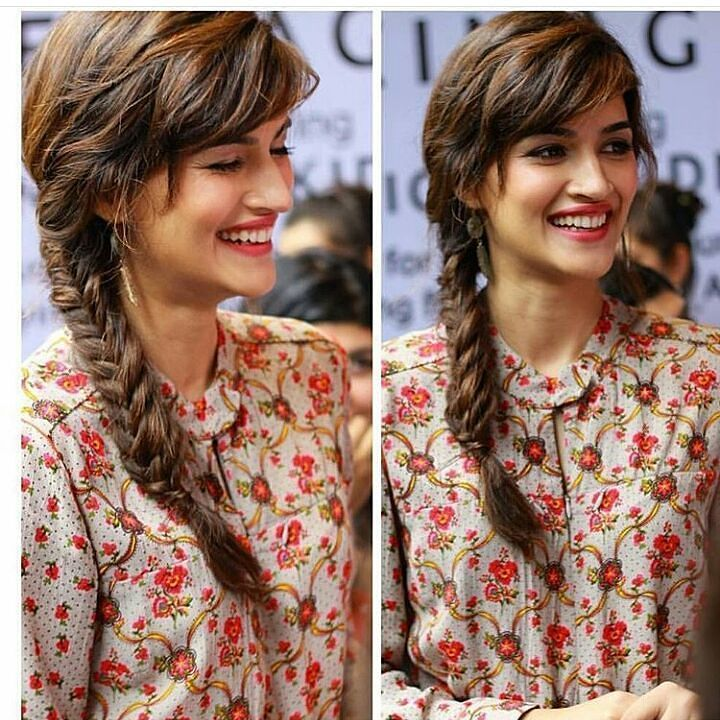 Pretty Girl!!! @kritisanon looks too cute in #ritukumar grey jumpsuit  at #lakmefashionweek media interaction #bollywoodactress #bollywoodfashion #bollywoodstyle #kritisanonfans #kritisanonworld #kritisanon #cuttestactress #cuteness #ritukumar #indianfashion #indiandesigner #stylefile #hairgoals #fashiongoals #instapic #instalike #instalikes #instablogger #fashionblogger