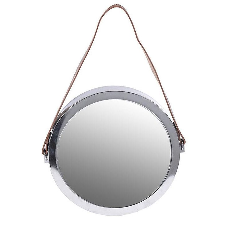 Καθρέφτης Μεταλλικός Ασημί,  Τιμή: €22,00 , http://www.lovedeco.gr/p.Kathreftis-Metallikos-Asimi.890199.html