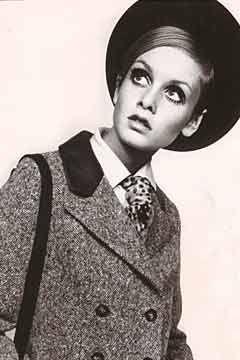 """Primero promocionada en el Daily Express como """"el rostro del 66"""", su popularidad abrió el camino para que las mujeres proyectaran una personalidad propia..."""