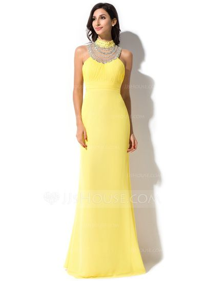 yellow dress engagement pos england