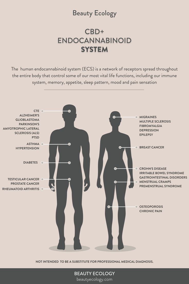 310 best Endocannabinoid system images on Pinterest