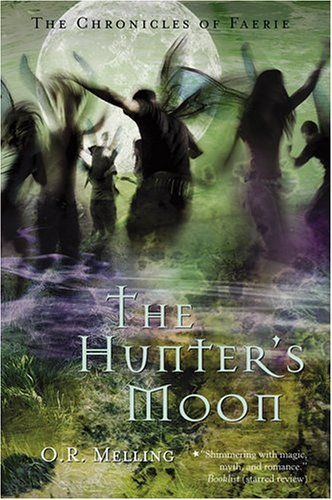 The Hunter's Moon- O.R. Melling √
