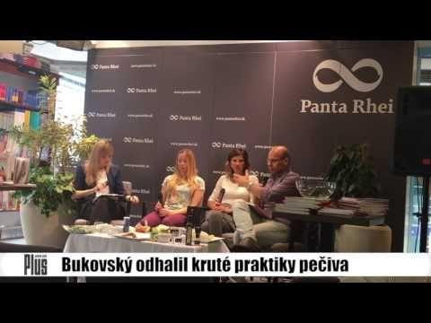 Bukovský o pečive - YouTube