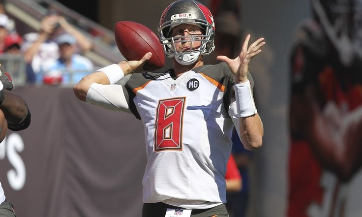 Buccaneers lucky to have Glennon as insurance = Finding a reliable backup quarterback in this day and age in the NFL is not an easy task.  For the Tampa Bay Buccaneers, they have the services of Mike Glennon as their No. 2 quarterback for at least this season. Entering.....