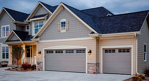 Garage Door Systems Is A Family Owned And Operated Company That Has