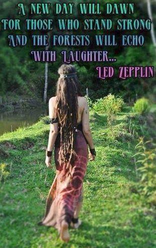 http://custard-pie.com/ ☮ American Hippie Bohemian Quotes ~ Led Zeppelin lyrics  ☮  * ° ♥ ˚ℒℴѵℯ cjf