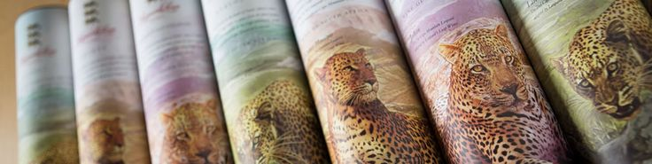 Leopard's Leap Special Edition  A collectors' series of wines that reflects the Leopard's Leap commitment to the conservation of the Cape Mountain Leopard through an annual contribution to the Cape Leopard Trust. Three leopards adopted by Leopard's Leap under this initiative are featured on bottle packages of this edition, comprising a Cabernet Sauvignon, a Merlot and a Shiraz.