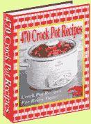 Crock Pot Crockpot Dinner Recipes
