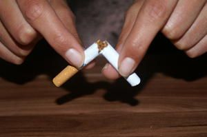 Der Weltnichtrauchertag 2015 warnt vor E-Zigaretten - Enns - meinbezirk.at