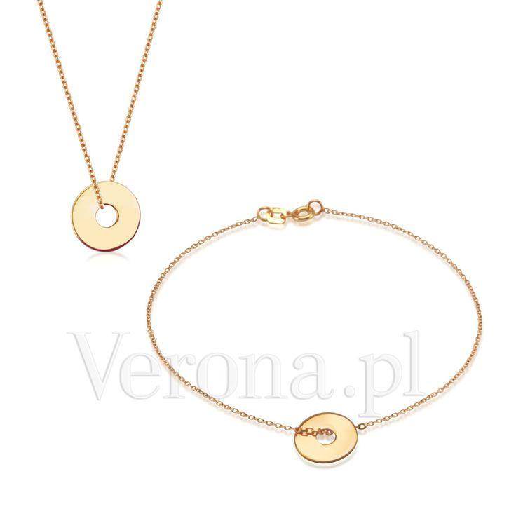 Złoty Komplet Świąteczny / www.Verona.pl/komplet-swiateczny-zloty-9089 / BUY: www.Verona.pl/komplet-swiateczny-zloty-9093 / #christmas #Verona #buyonline #cheapandchic #perfectgift #gift #giftsideas #buy #online #silver #gold #pretty #style #classy