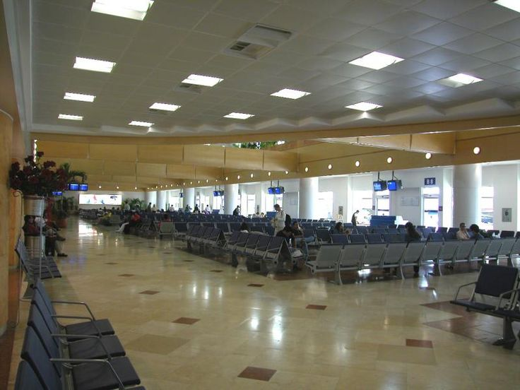 cancun international airport | Cancun Airport
