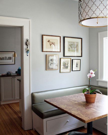25+ Best Ideas About Breakfast Nook Bench On Pinterest
