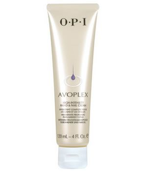 OPI Avoplex High Intensity Hand and Nail Cream OPI Avoplex High Intensity Hand and Nail Cream is a special cream to combat cold weather, overexposure to the elements, and everyday wear and tear. OPI Avoplex High Intensity Hand and Nail Cream can m http://www.MightGet.com/april-2017-2/opi-avoplex-high-intensity-hand-and-nail-cream.asp
