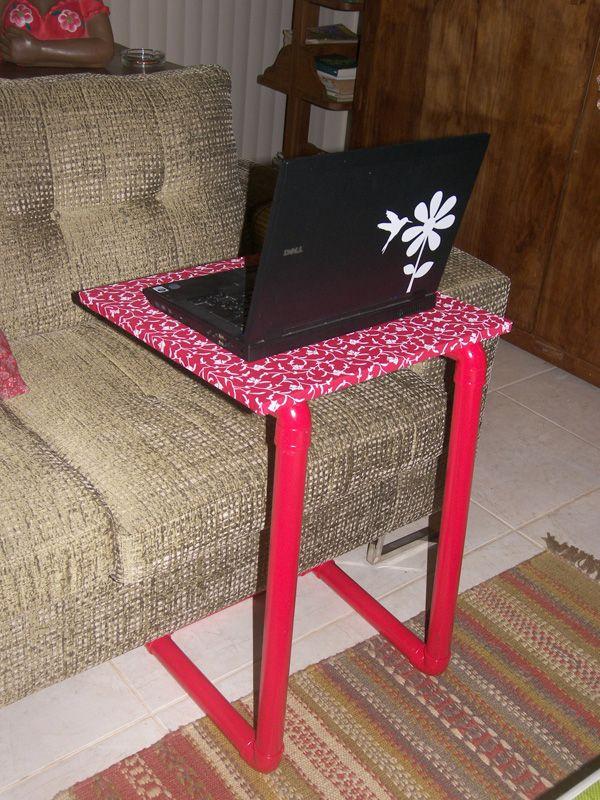 Mesa de apoio by Margaret   Margaretss