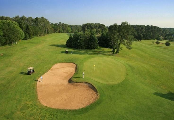 Saint Laurent Golf Course