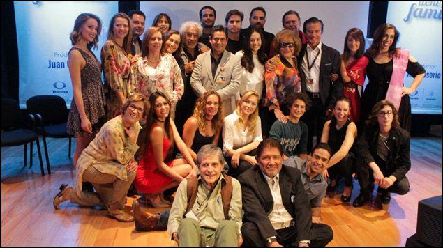 """Estreno """"Mi marido tiene familia"""" registró más de 3 millones de espectadores. Con Flor Rubio"""