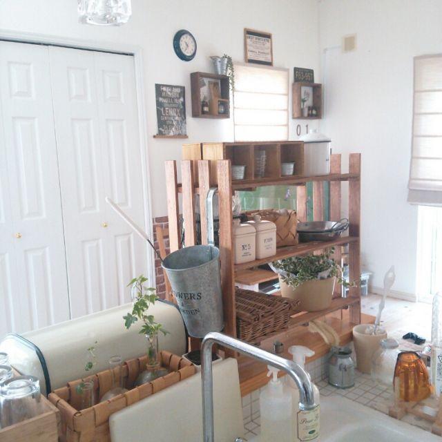 taekoさんの、キッチン,のお部屋写真