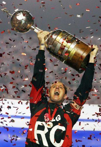 Conquista do Tri da Libertadores pelo SPFC