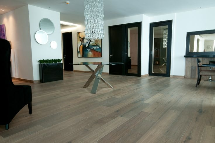Duchateau Floors Antique White European Oak Quot Chateau