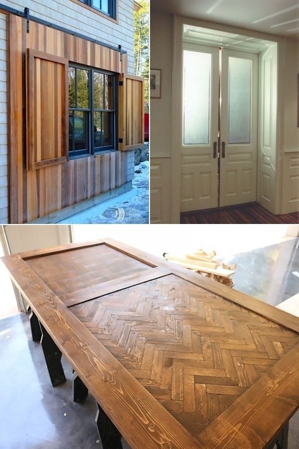 Pin On Barn Doors For Your House