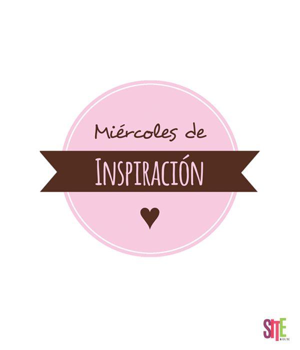 ¡¡ Muy inspirados !! ¡¡ Feliz Miércoles !!