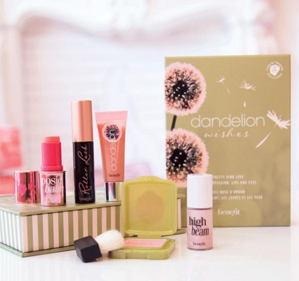 benefit makeup is beautiful, I'm addicted to every item I own and I just want more and more and more  - ☽ pinterest: charlottegrac3 ☾