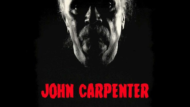 Legendary director & composer JOHN CARPENTER will perform his film scores & new compositions LIVE for the FIRST TIME EVER at ATP ICELAND 2016. Tickets and fu...