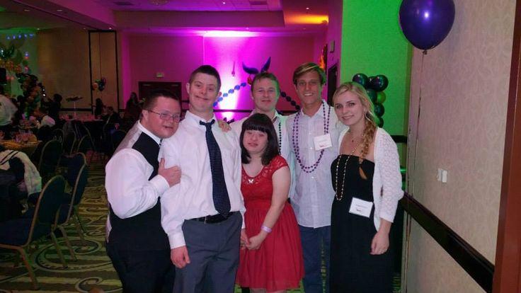 Community Corner March 2015 – Annual Red Carpet Ball Dinner & Dance