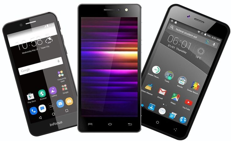 Top 10 best smartphones under Rs 5000