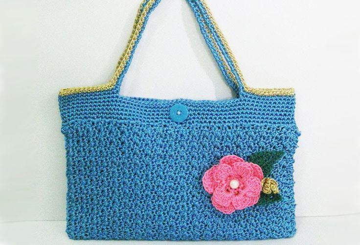 17 Best images about Merajut on Pinterest | Double crochet