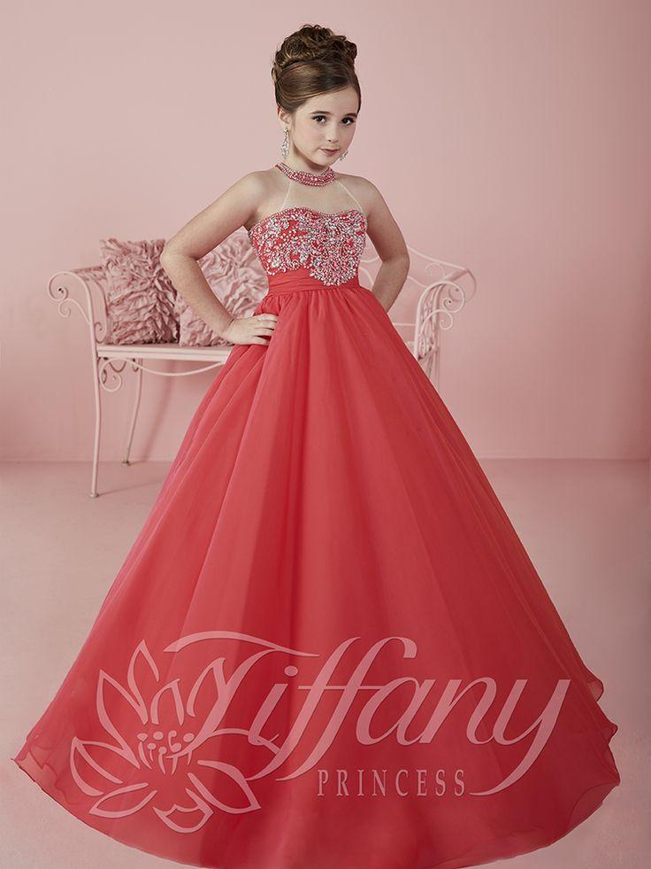 61 best dresses for kids images on Pinterest   Flower girl dresses ...