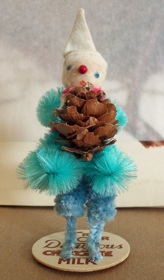380 best craft ideas 4 chenille/2 images on Pinterest | Christmas ...