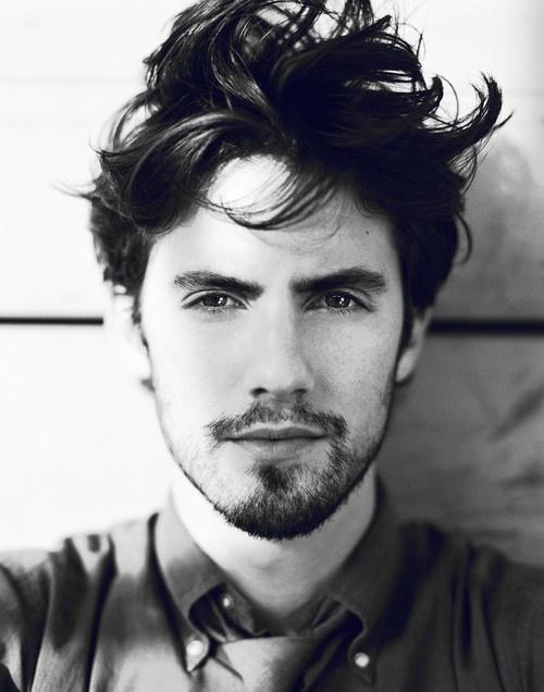 Messy hair & Beard: Beards, Dreams Man, This Man, But, Heroes, Messy Hair, Miloventimiglia, Milo Ventimiglia, Gilmore Girls