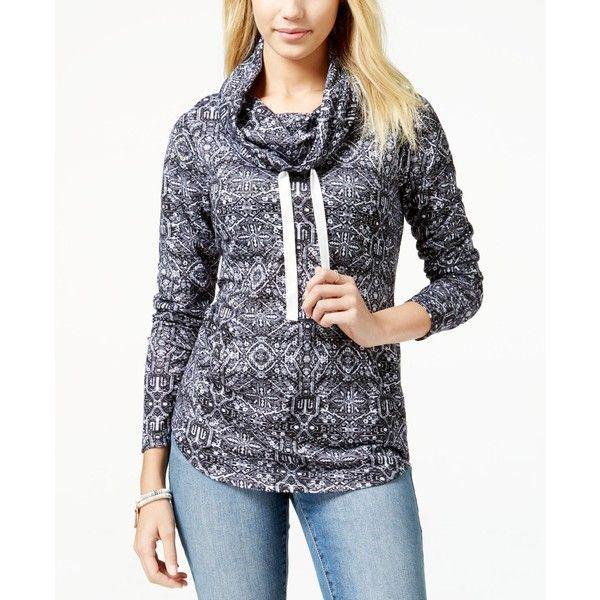 ultra flirt sweatshirt