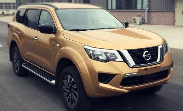 2019 Nissan Xterra Will Get A New Design Car Announcements