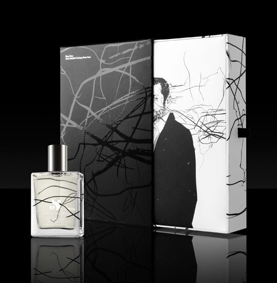 Perfume Packaging Package Design Pictures