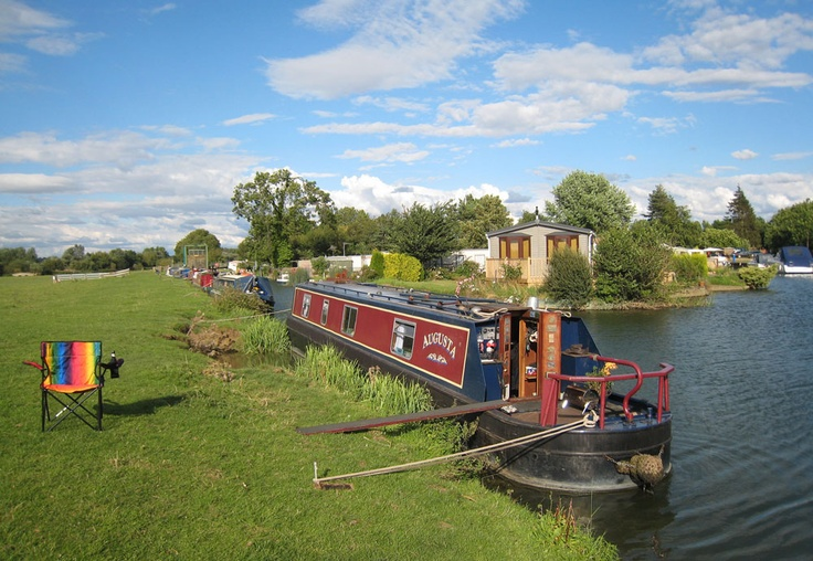 Walks along the River Nene  - Cogenhoe - Northampton - England #nutmegcomp