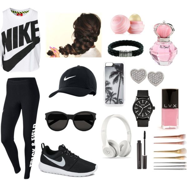 Jogging day Outfit