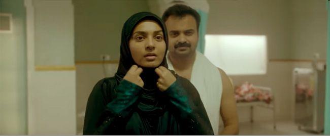 Take Off Malayalam Movie Trailer 2 |Kunchacko Boban, Fahadh Fazil,Parvathy